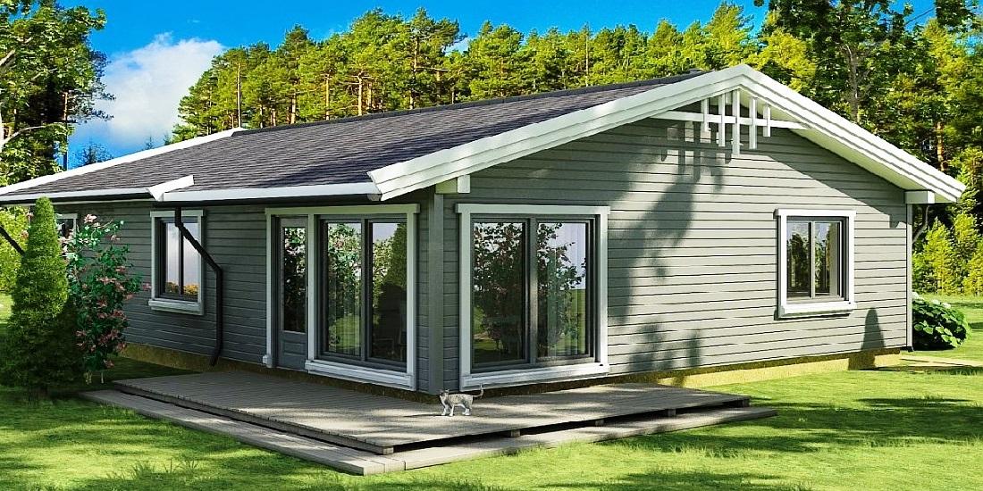 Каркасный дом - это не плохо. Такое мнение нам высказал один из экспертов в области малоэтажного домостроения. Аргументы, сравнение с домами из кирпича.