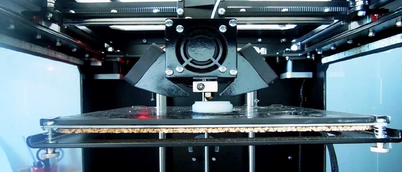 3d-печать, именуемая иначе, как быстрое прототипирование, способна повысить скорость работы и общую эффективность бизнеса.