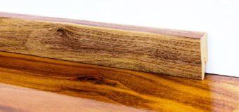 Мнение: чем примечательны деревянные плинтусы?