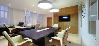 Дизайн кабинета: полезные советы специалиста