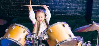 Внезапный лайфхак: что нужно, чтобы стать барабанщиком?