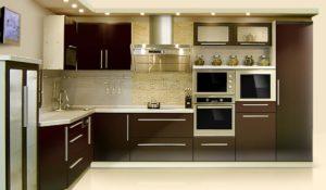 Как выбрать кухонную мебель таким образом, что бы она удовлетворяла не только эстетические и практические требования, но и отличалась качеством сборки