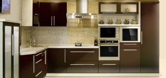 Мнение: как выбрать хорошую кухонную мебель?
