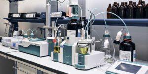 Сегодня поговорим про лабораторные приборы и оборудование, широко используемые во многих отраслях народного хозяйства, в том числе в нефтехимии