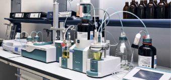 Индустрия в лицах: Лабтайм – лабораторные приборы и оборудование