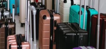 Как выбрать чемодан? Популярные мифы о пластиковых и тканевых чемоданах