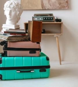 от чего зависит прочность чемоданов
