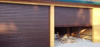 Мнение: плюсы и минусы рольставней для гаража