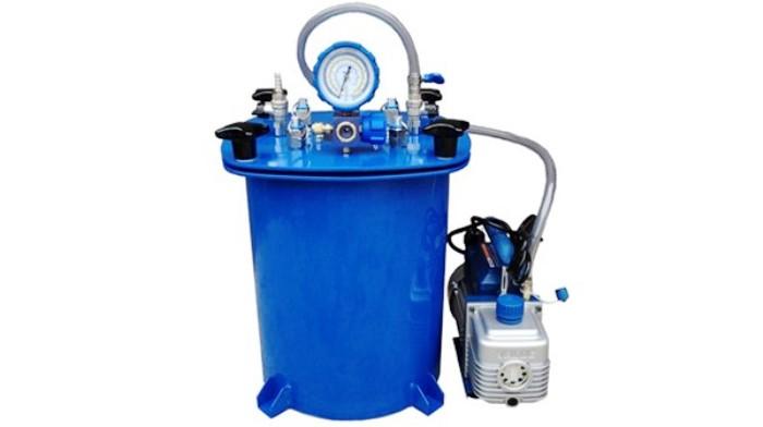 Сейчас поговорим про вакуумные насосы для дегазации, активно применяемые на многих видах производств, в том числе и в области нефтехимии