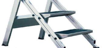 Выбираем профессиональные алюминиевые лестницы