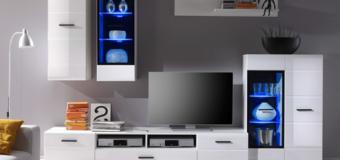 Мнение: как выбрать хорошую мебель для гостиной