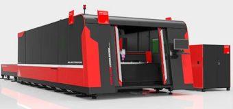 Лазерное оборудование с ЧПУ: виды и особенности выбора