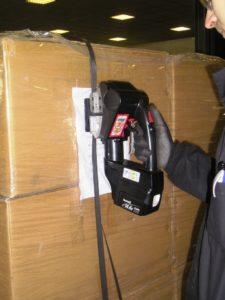 Стреппинг оборудование от компанииМанупакэджинг Рус - тема данного материала. Мы пообщались с сотрудниками предприятия и вот, что узнали.