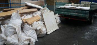 Ликбез: как подготовить вывоз строительного мусора частному лицу