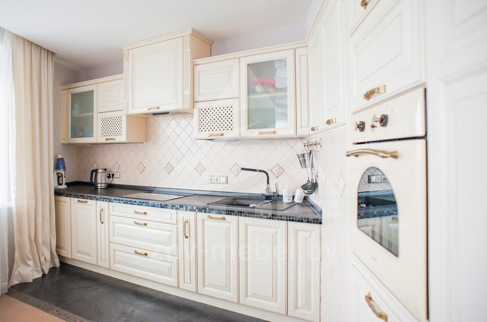 Сейчас материал для тех, кто планирует в ближайшем будущем обустроить свою кухню. Белорусская компания объявила скидки на кухни ЗОВ.