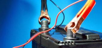 Как это работает: зарядка лодочных аккумуляторов