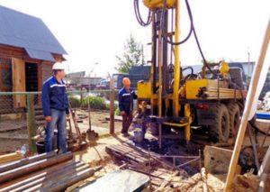 Наша тема сегодня, актуальная в строительный сезон, -автономное водоснабжение загородного дома. Пообщались с экспертами и узнали