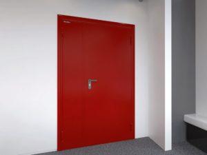 Сейчас немного изучим противопожарные двери - незаменимую конструкцию на многих категориях объектов, предъявляющих высокие требования к защите от огня.