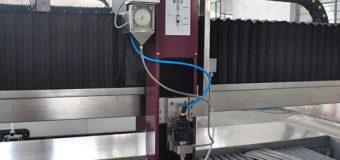 Ликбез: c какими материалами работает станок гидроабразивной резки