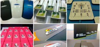 УФ-печать в упаковочной и полиграфической промышленности
