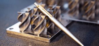 Ковка, штамповка и 3D-печать как способ изготовления деталей из металла