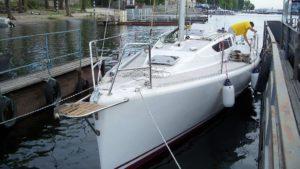 Наша тема сегодня:покупка подержанной лодки. О том, имеется ли смысл в такой покупке мы поговорили с сотрудниками одной из профильных компаний