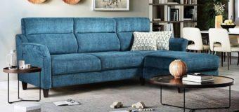 Мнение: как выбрать угловой диван?